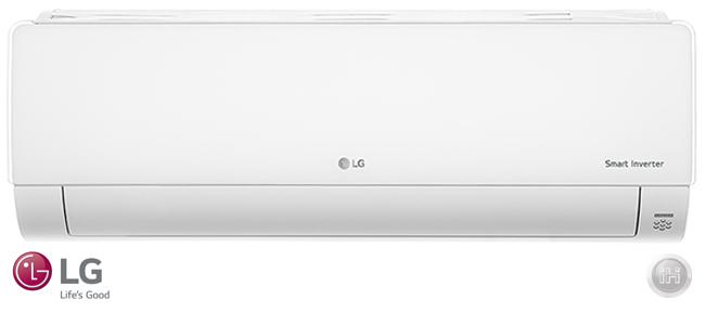 LG Wechselstrom Wandler