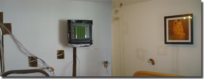 klimaanlage unterputz